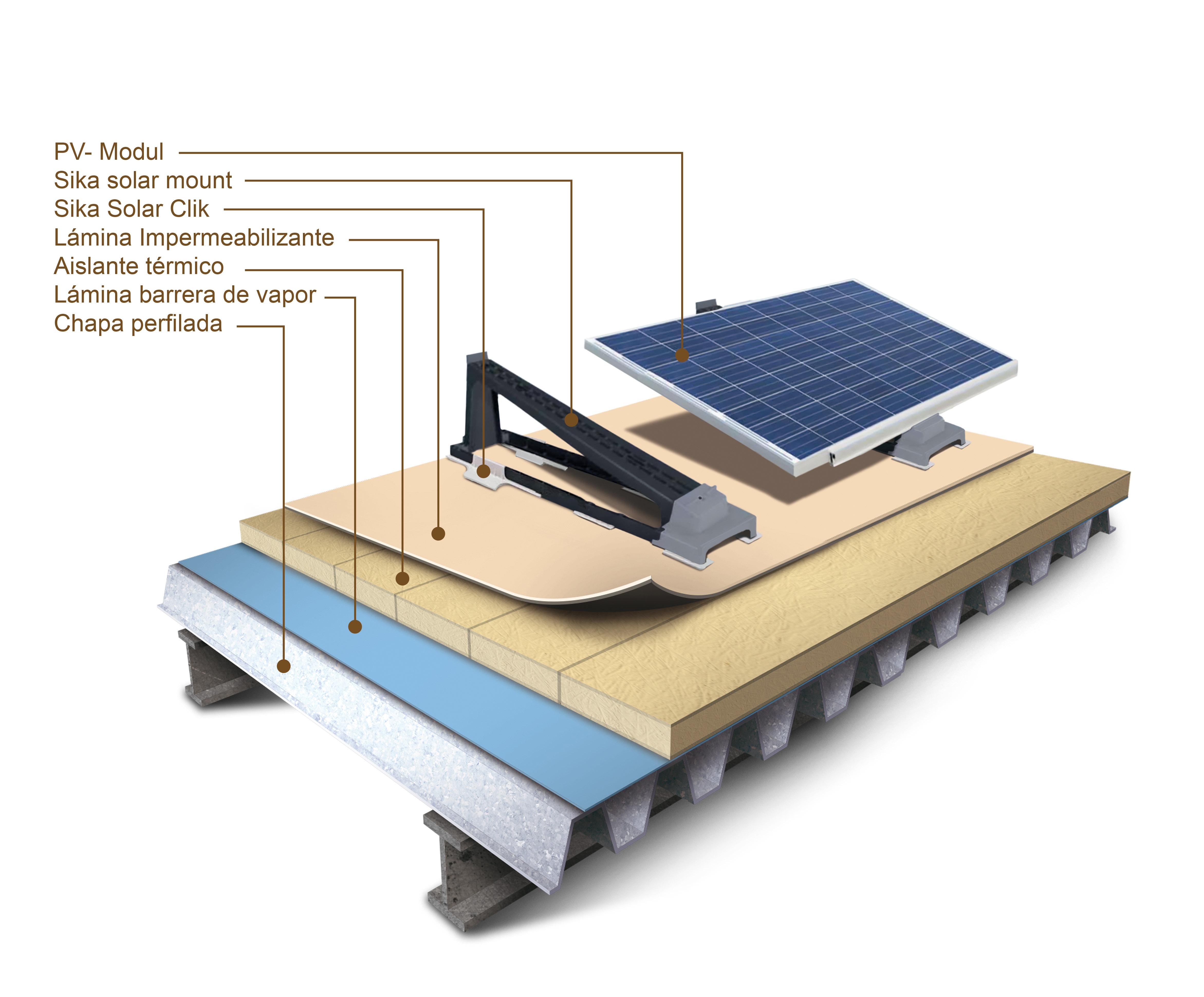Deck Solar