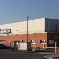 Impermeabilización de cubierta de sala de bombas en el Almacén Regulador de Michelin en Araia – Álava