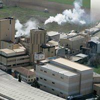 Impermeabilización de cubiertas ACCL en fabrica de SEDA Outspan Iberia de Palencia