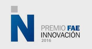 NORTEÑA ha sido finalista en los premios FAE Innovación