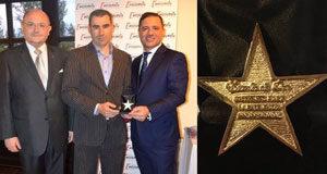 Norteña recibe la Estrella de Oro a la Excelencia Profesional