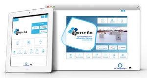 Norteña caso de exito en España por el desarrollo de su programa de gestión en File Maker