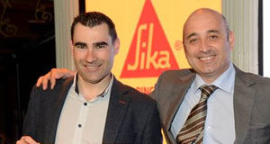 2º Premio Obra del Año Sika por la cubierta de 29 viv Passivhaus