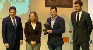 Norteña Premio Cepyme 2019 en categoría Transformación Digital