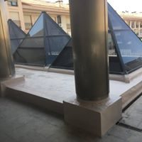 Impermeabilización de cubierta en Biblioteca Municipal de Pozuelo de Alarcon – Madrid