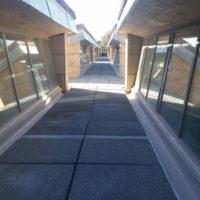 Ejecución de cubierta Invertida LF en Centro de control de Producción de la Patata de Siembra en Albillos – Burgos
