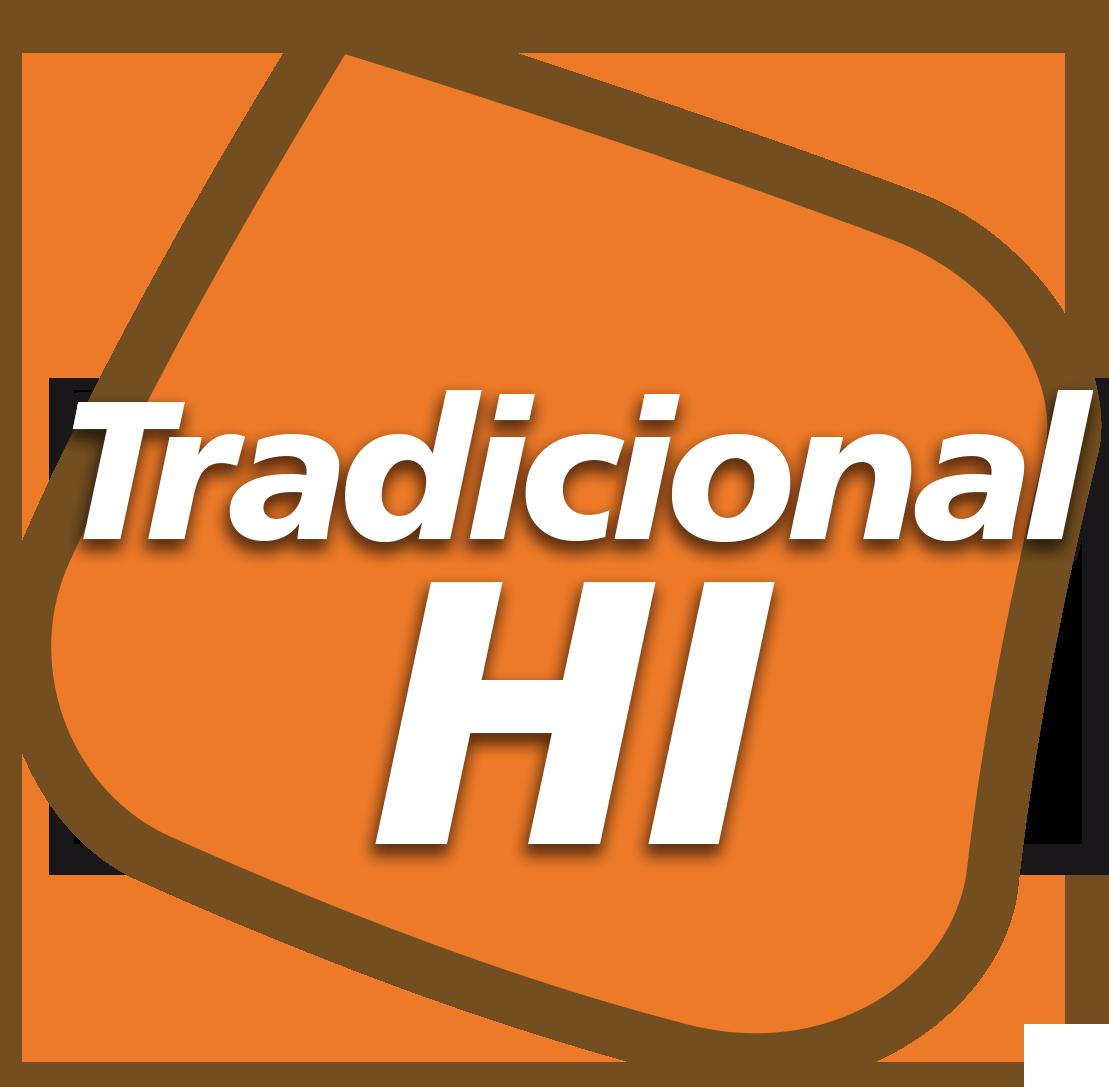Tradicional HI